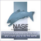 Helmsdale Co supports the NASF and urges you to do the same.