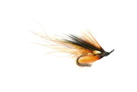 RS Cascade Badger (low water)