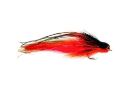 Andino deceiver (orange/black)
