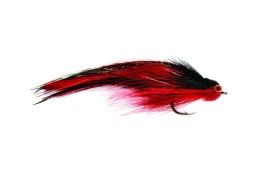 Andino deceiver red/black