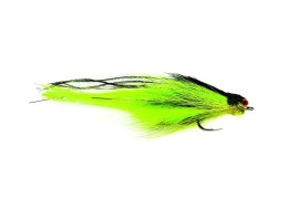 Andino Deceiver Chartreuse/black