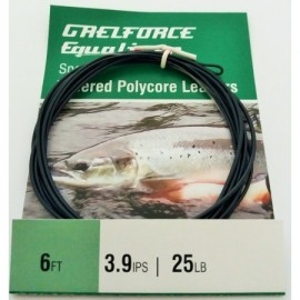 Gaelforce tapered sinking polyleader 6ft