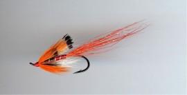 Allys Shrimp single hook