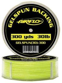 Airflow Gelspun Backing 300yds 50lbs