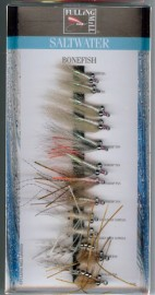 Bonefish selection