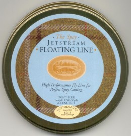 New Twin Carron Proline 65ft Floating line