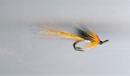 Cascade shrimp gold double ( Pro Choice )