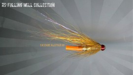 Cascade Alistair UV Copper Tube