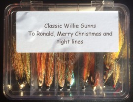 Classic Willie Gunns