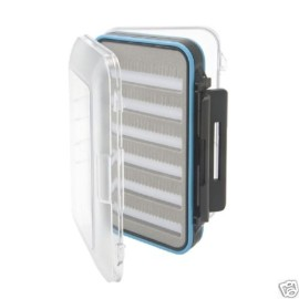 Stillwater Waterproof Fly Box (medium)