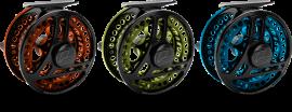 New Colour Concept Evotec G4 HD Salmon ( Pro Choice )