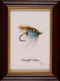 Classic Suisgill Silver