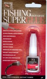 Fulling Mill Superglue