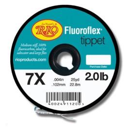 Rio Fluroflex Tippet (salmon strength)