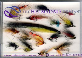 Summer Salmon fly deal