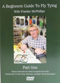 A Beginners Guide to Fly Tying with Frankie McPhiillips
