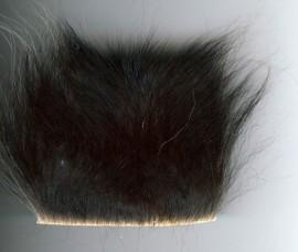 Genuine Vintage Monkey hair 2