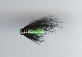 Green Butt FL Frodin Hitch tube
