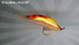 TigerBack Cascade Alistair Salar Double