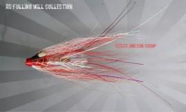 Feeler Junction Shrimp Copper Tube
