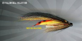 Tiger Tail Willie Gunn Copper Tube
