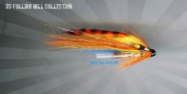 Tiger Tail Kazcade Copper Tube