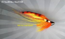 RS Tiger Tail Flamethrower C/H