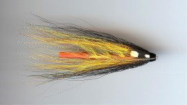 RS Willie Gunn Special Yellow (Rons favourite)