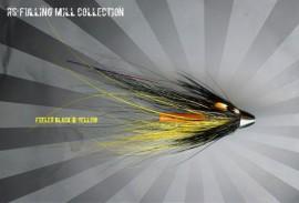 Feeler Black & Yellow C/H