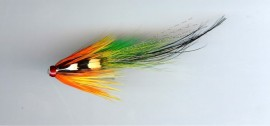 RS International Cascade Pig tungsten