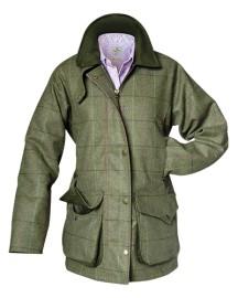 Caledonia ladies tweed Coat