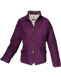 Lexington quilted ladies jacket
