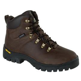 Munro Classic Hiking boot