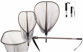 McLean Salmon Weigh Net (Pro choice)