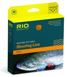 Rio Shooting line ( Pro Salmon )