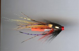 RS SuperSquid Willie Gunn (tungsten tube)