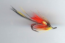 RS Orange Flamethrowr Boar Shrimp