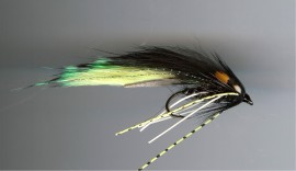 RS TigerTip Leech (single hook)