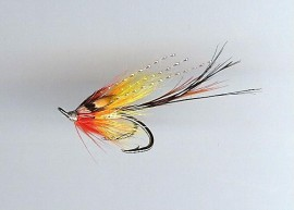 RS Yellow Salar Flamethrower Boar shrimp
