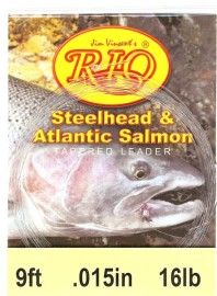 Rio Tapered Salmon Leader
