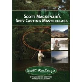 Scot Mackenzie Spey Casting Masterclass