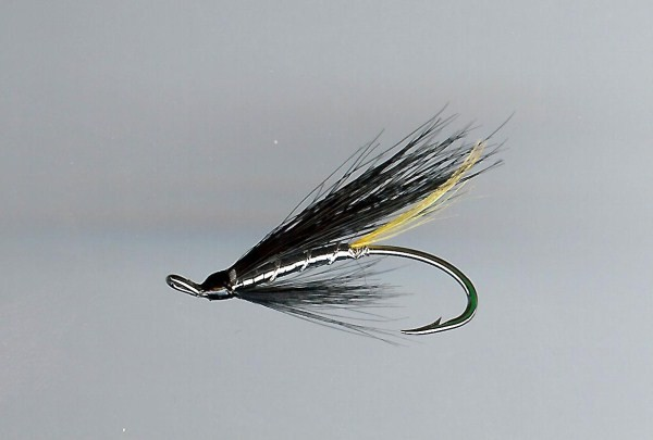salmon-seatrout flies---stinchar stoat esmond drury treble size 6
