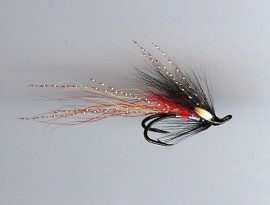 RS Skandi Cascade Red Butt Salar double
