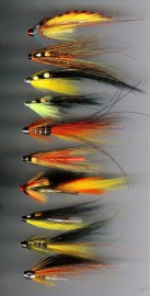 RS Spring Top Ten (20 flies)