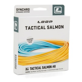 Loop SDS Tactical Salmon