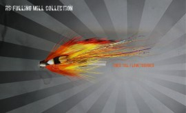 Tiger Tail Flamethrower Copper Tube