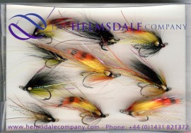 TigerFeeler fly set