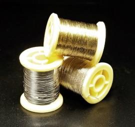 Veniard Gold & Silver Tinsel