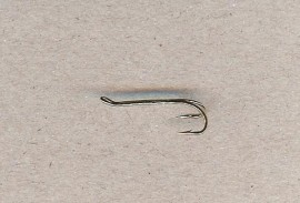 VMC gold double (Tying)
