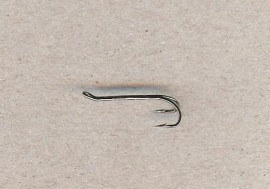 VMC silver double (Tying